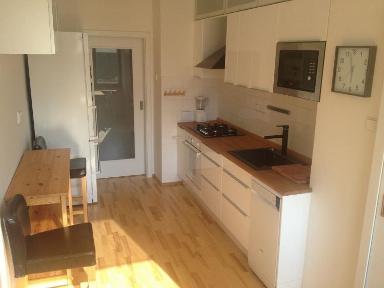 למכירה דירת 3 חדרים בפראג 4, שכונת פודולי (1)