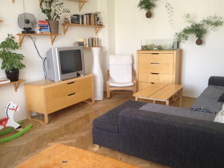 למכירה דירת 3 חדרים בפראג 4, שכונת פודולי (2)