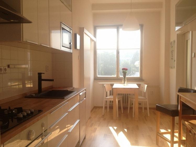 למכירה דירת 3 חדרים בפראג 4, שכונת פודולי (5)