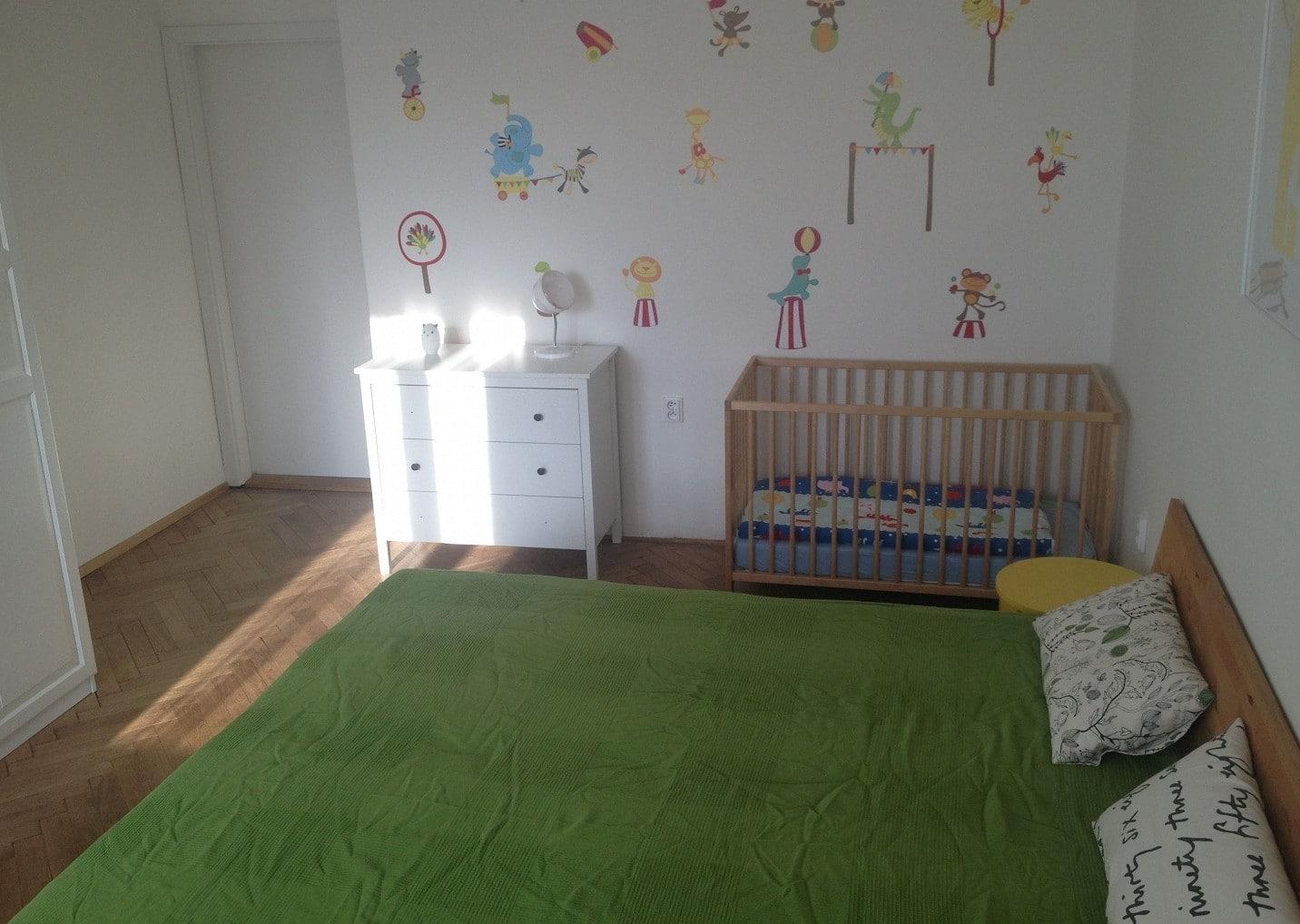 למכירה דירת 3 חדרים בפראג 4, שכונת פודולי (6)