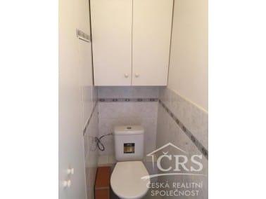 למכירה בשכונת נוסלה, פראג 4 דירת 4 חדרים (4)