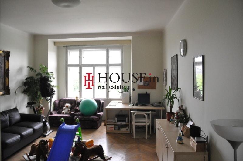 למכירה דירת 6 חדרים בפראג 7 משופצת צמוד לפארק Bubenska (10)