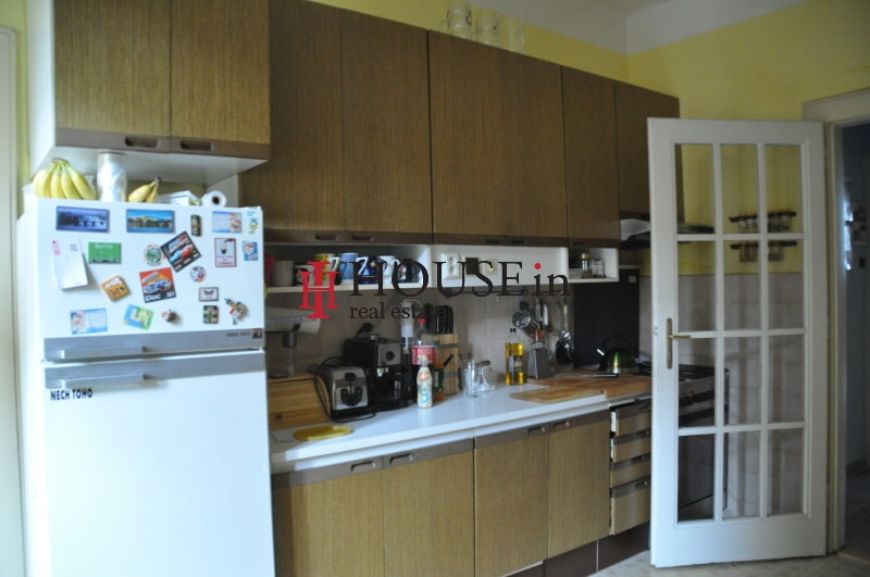 למכירה דירת 6 חדרים בפראג 7 משופצת צמוד לפארק Bubenska (5)