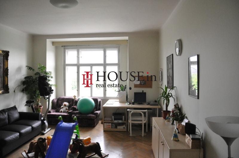 למכירה דירת 6 חדרים בפראג 7 משופצת צמוד לפארק Bubenska (9)