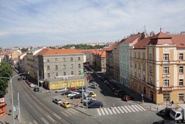 למכירה דירת חדר על 28 מר בפראג שכונת נוסלה (4)
