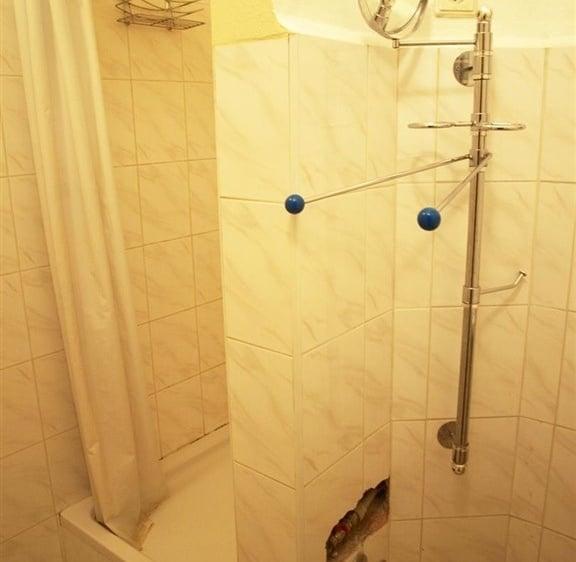 למכירה דירת חדר על 31 מר במרכז העיר פראג, העיר החדשה (1)