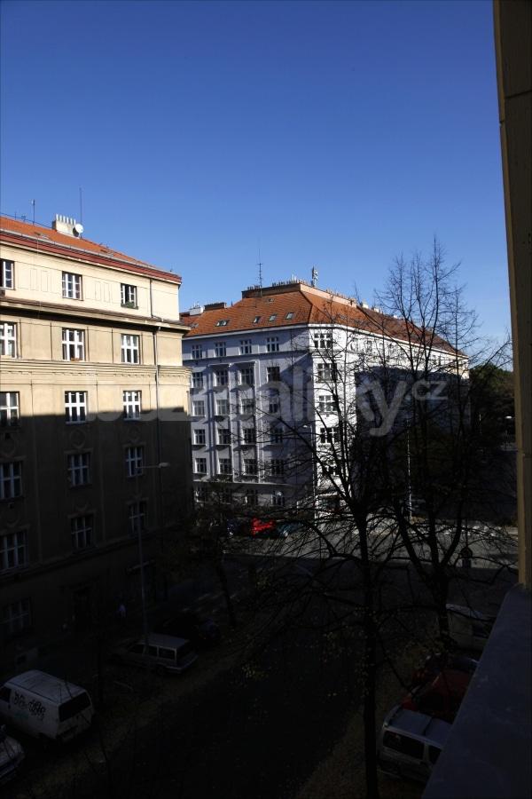 למכירה דירת 2 חדרים מתאימה להשקעה בשכונת זי'זקוב פראג 3 (12)