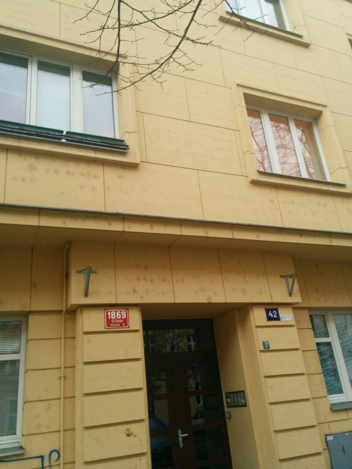 למכירה דירת 2 חדרים מתאימה להשקעה בשכונת זיזקוב פראג 3 -tt (5)