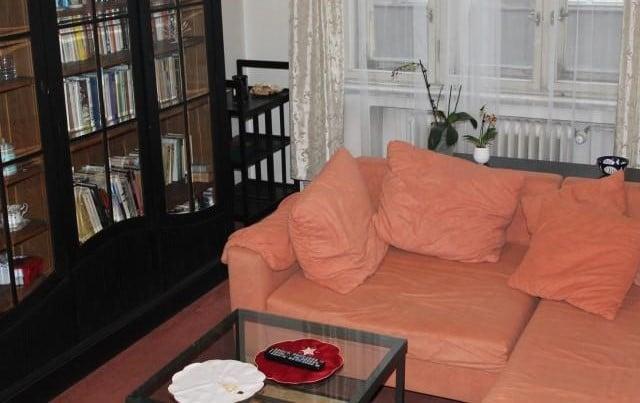 מציאה! דירת 2+1 למכירה בעיר החדשה, פראג 1 (5)