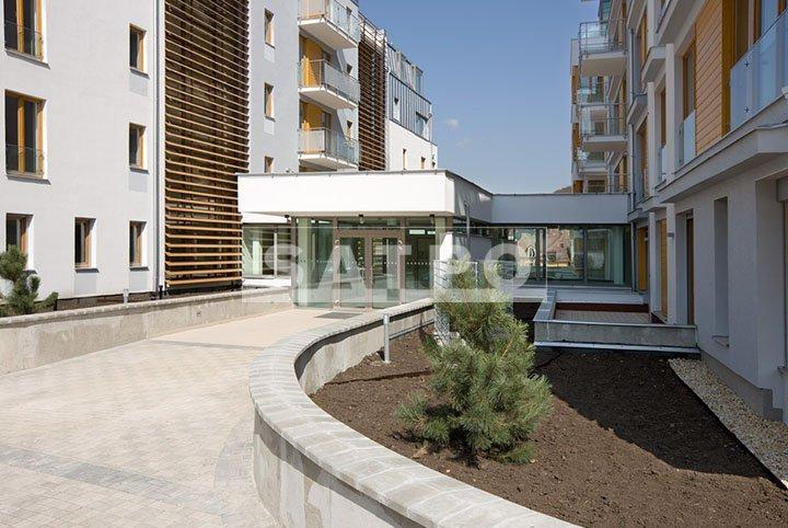 פרוייקט דירות יוקרה למכירה נופי המלך בקרלובי וארי (30)
