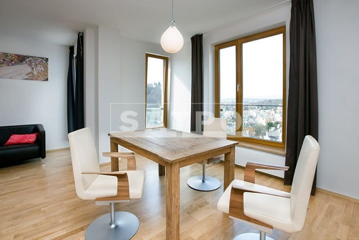 פרוייקט דירות יוקרה למכירה נופי המלך בקרלובי וארי (4)