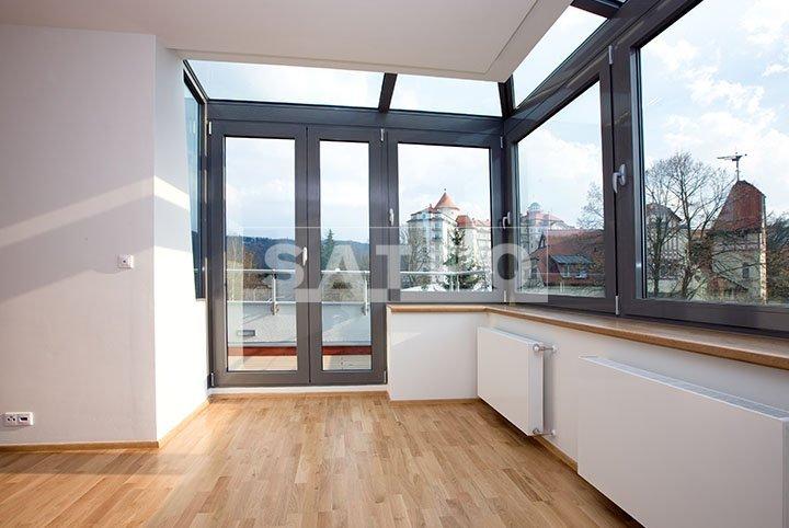 פרוייקט דירות יוקרה למכירה נופי המלך בקרלובי וארי (5)