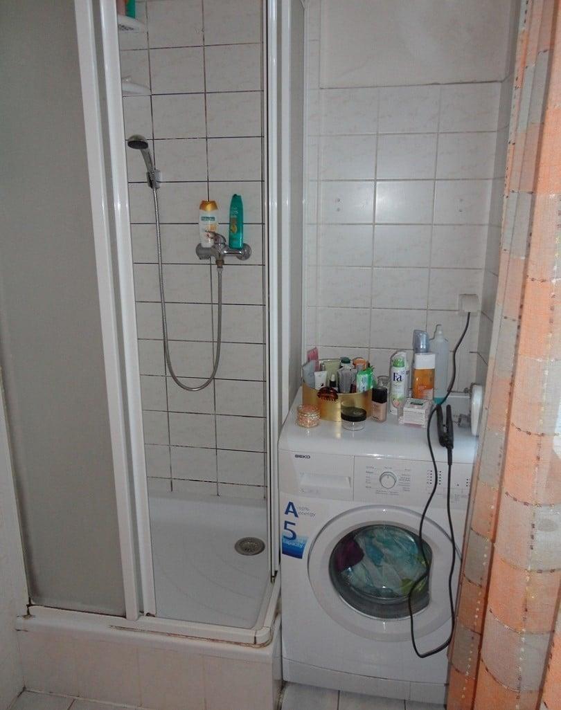 בז'יז'קוב, פראג 3, דירת חדר +KK קרובה לאוניברסיטה למכירה (9)