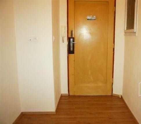 דירת חדר להשקעה בשכונת נוסלה בפראג 4, 33 מר (2)