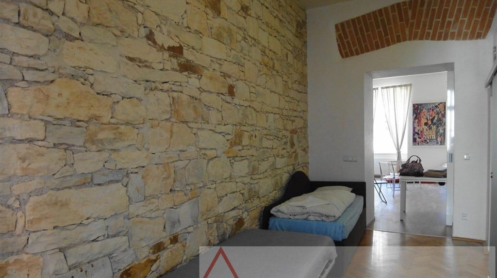 דירה 2+1 לתיירות בפראג 1 (1)