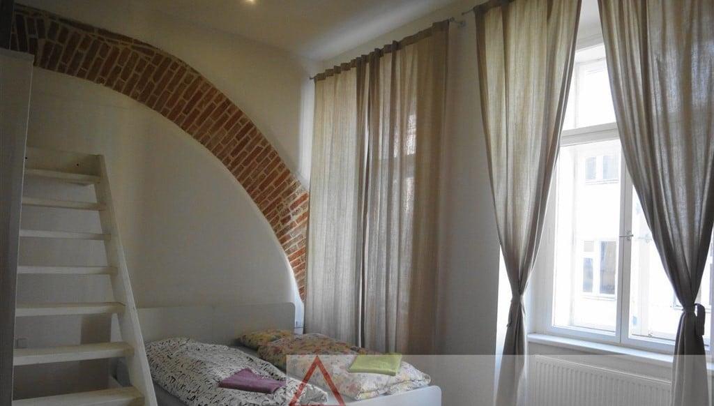 דירה 2+1 לתיירות בפראג 1 (12)