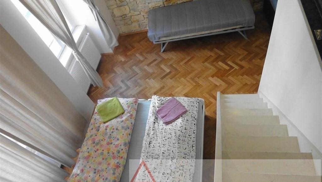 דירה 2+1 לתיירות בפראג 1 (3)
