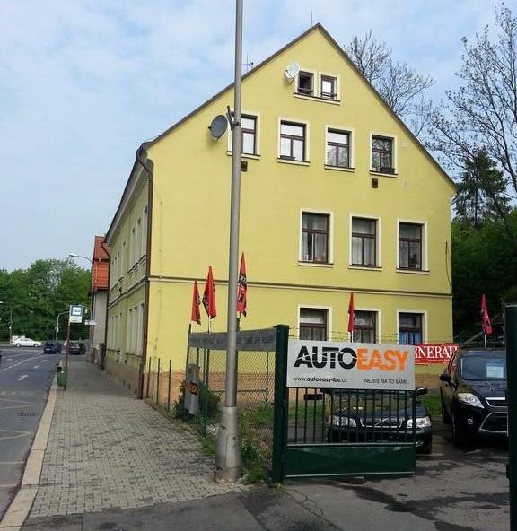 למכירה בניין דירות בן 570 מר בליברץ (1)