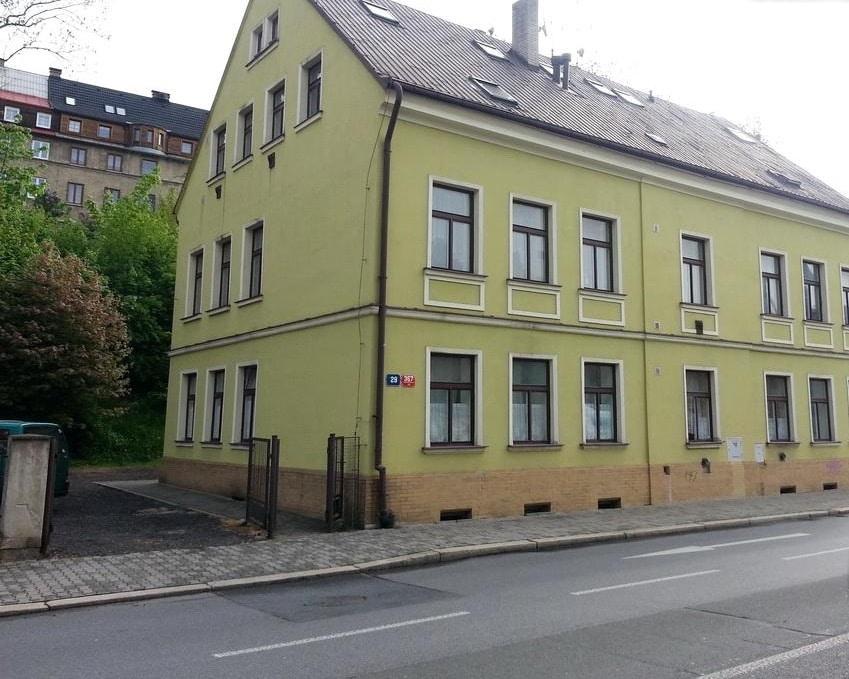 """למכירה בניין דירות בן 570 מ""""ר בליברץ"""