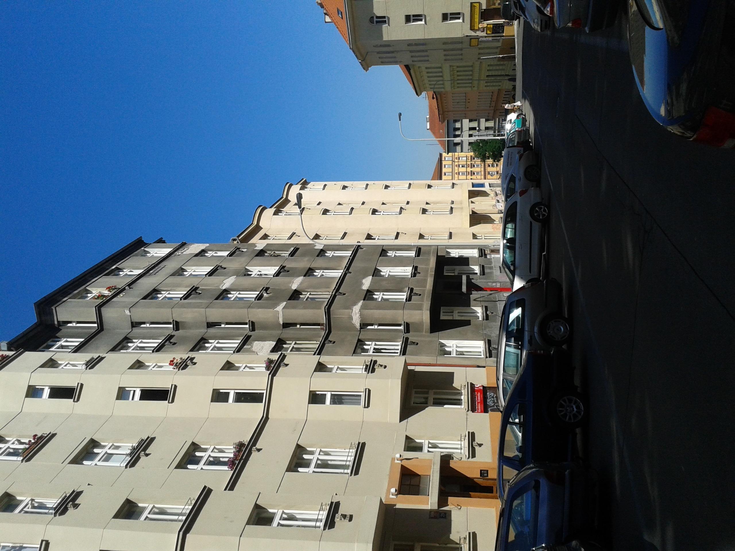 למכירה דירת 2 חדרים בשכונת ז'יז'קוב בפראג11 (20)