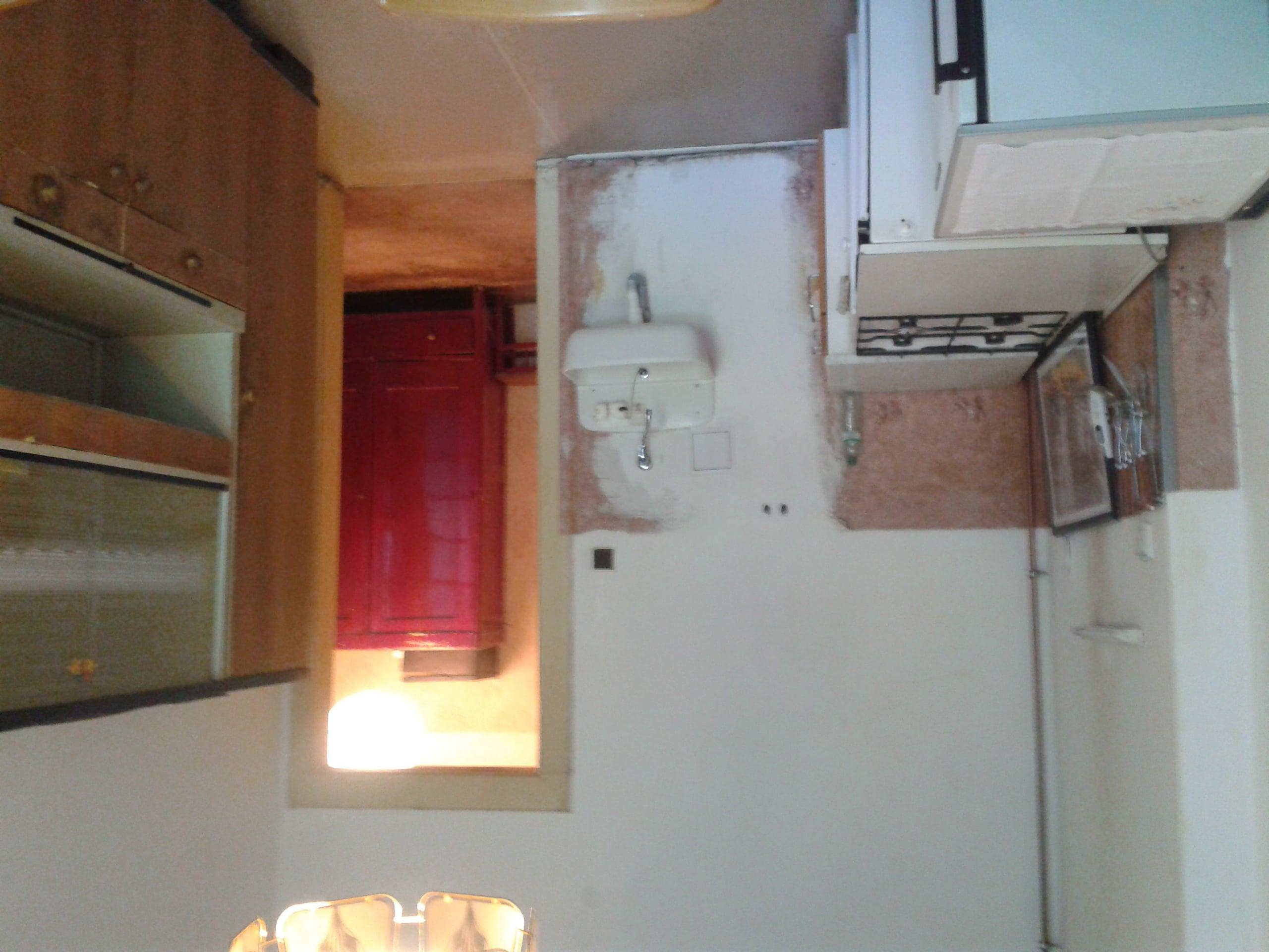 למכירה דירת 2 חדרים בשכונת ז'יז'קוב בפראג11 (5)