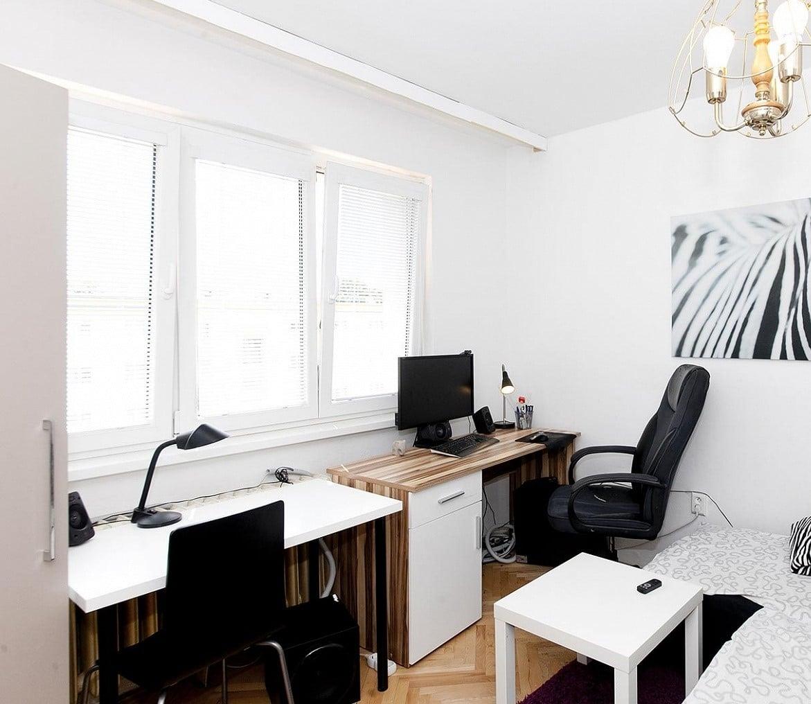 למכירה דירת 2+1 בפראג 6 54 מר (2)