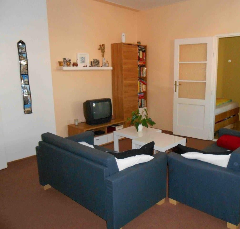 למכירה דירת 2+kk על 41 מר בפראג 6 שכונת בר'בנוב (5)