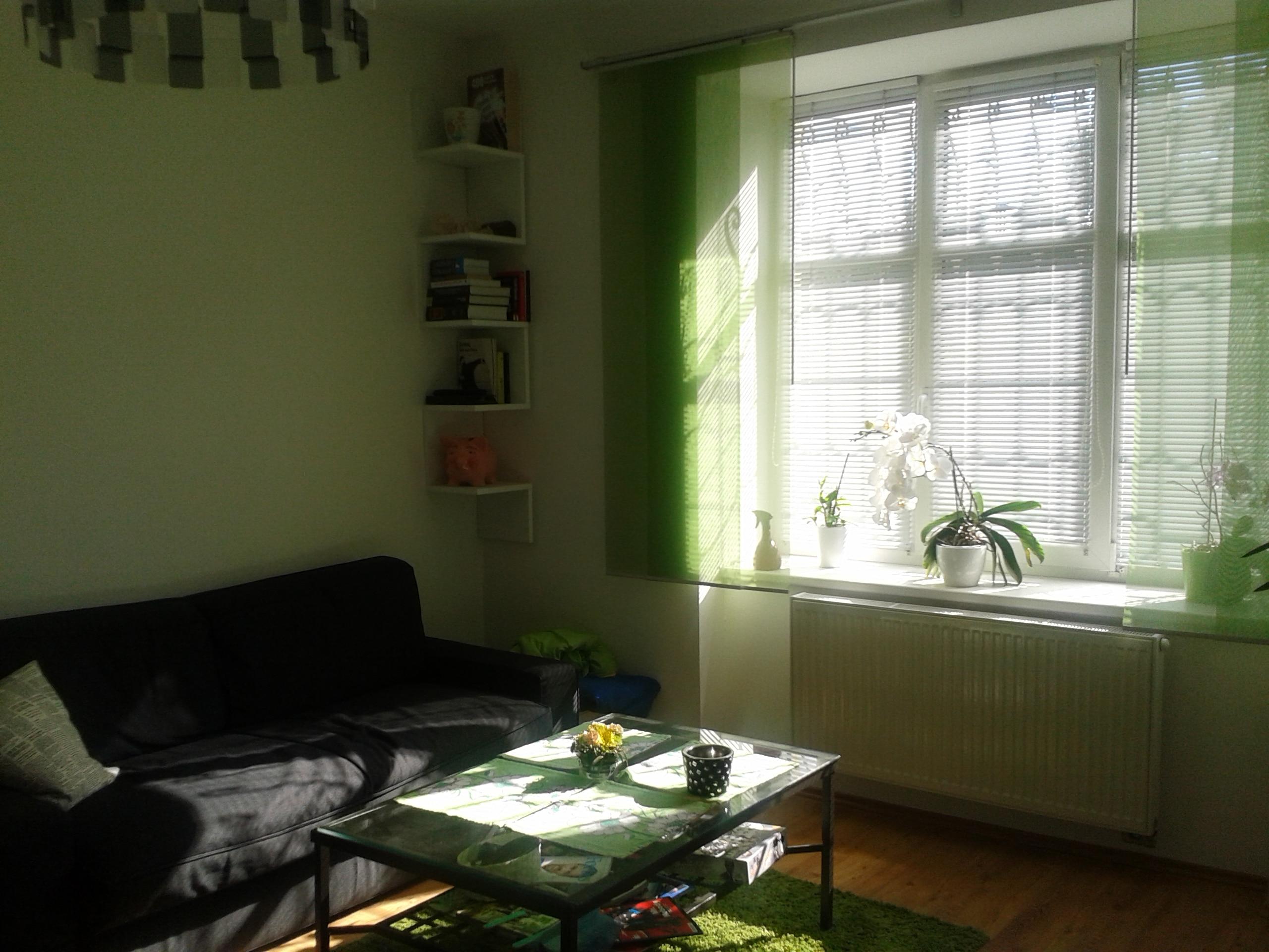למכירה דירת 3 חדרים מודרנית בפראג (16)