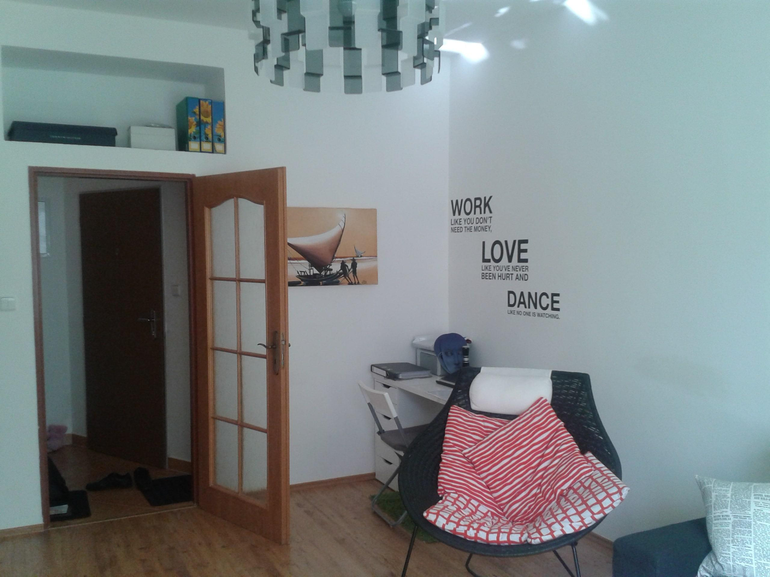 למכירה דירת 3 חדרים מודרנית בפראג (17)