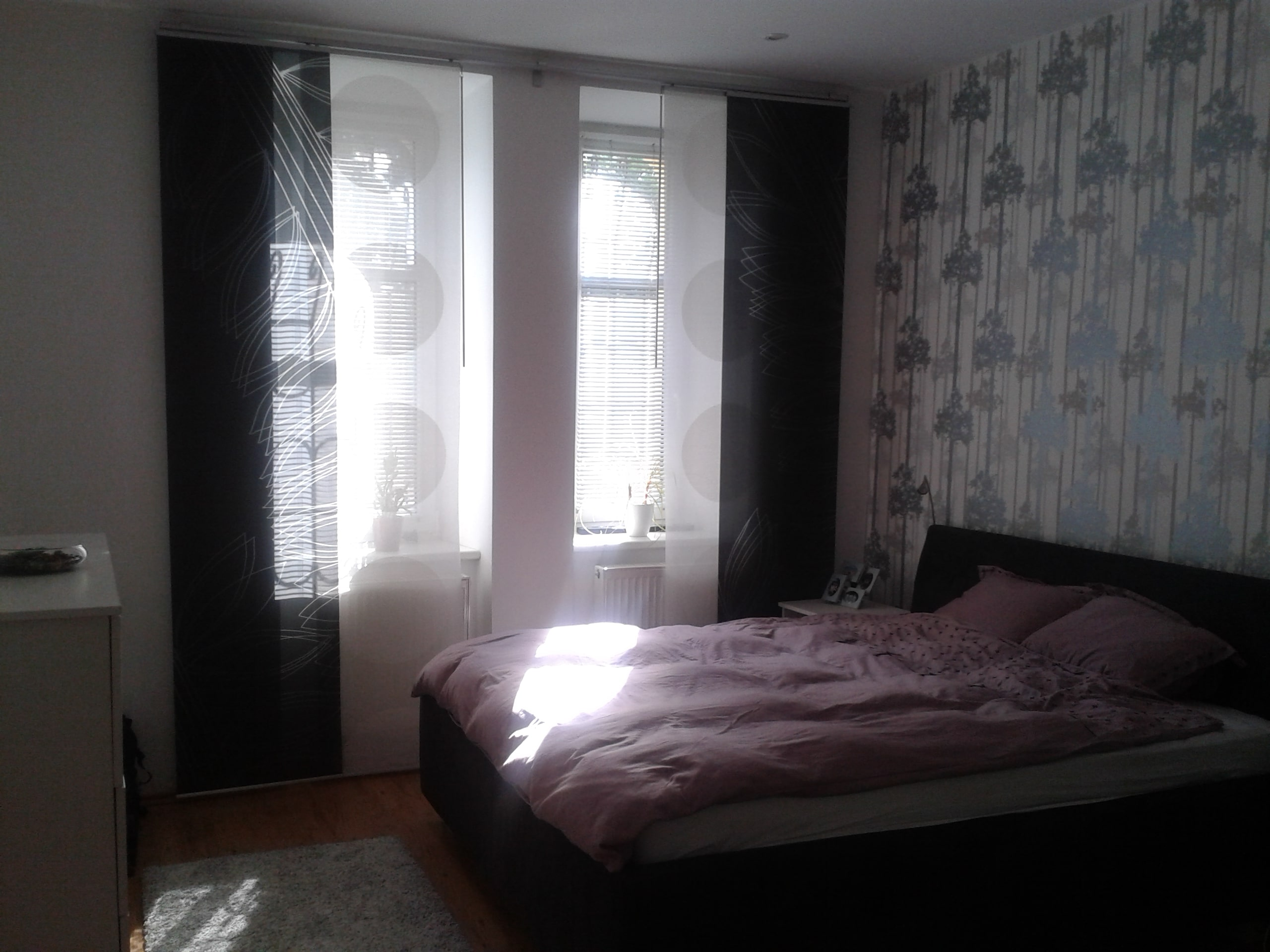 למכירה דירת 3 חדרים מודרנית בפראג (19)