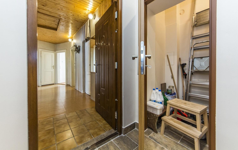 למכירה דירת 3+kk יפהפיה בפראג 1 העיר החדשה (10)
