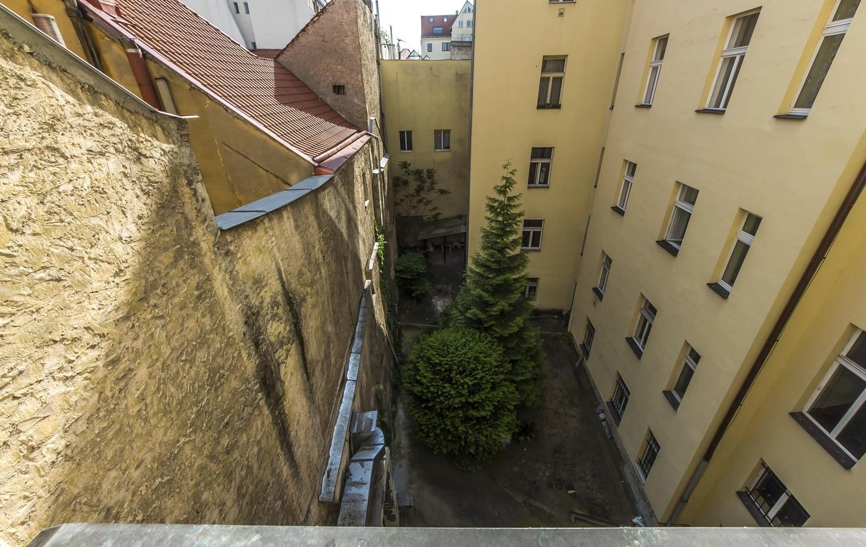למכירה דירת 3+kk יפהפיה בפראג 1 העיר החדשה (20)