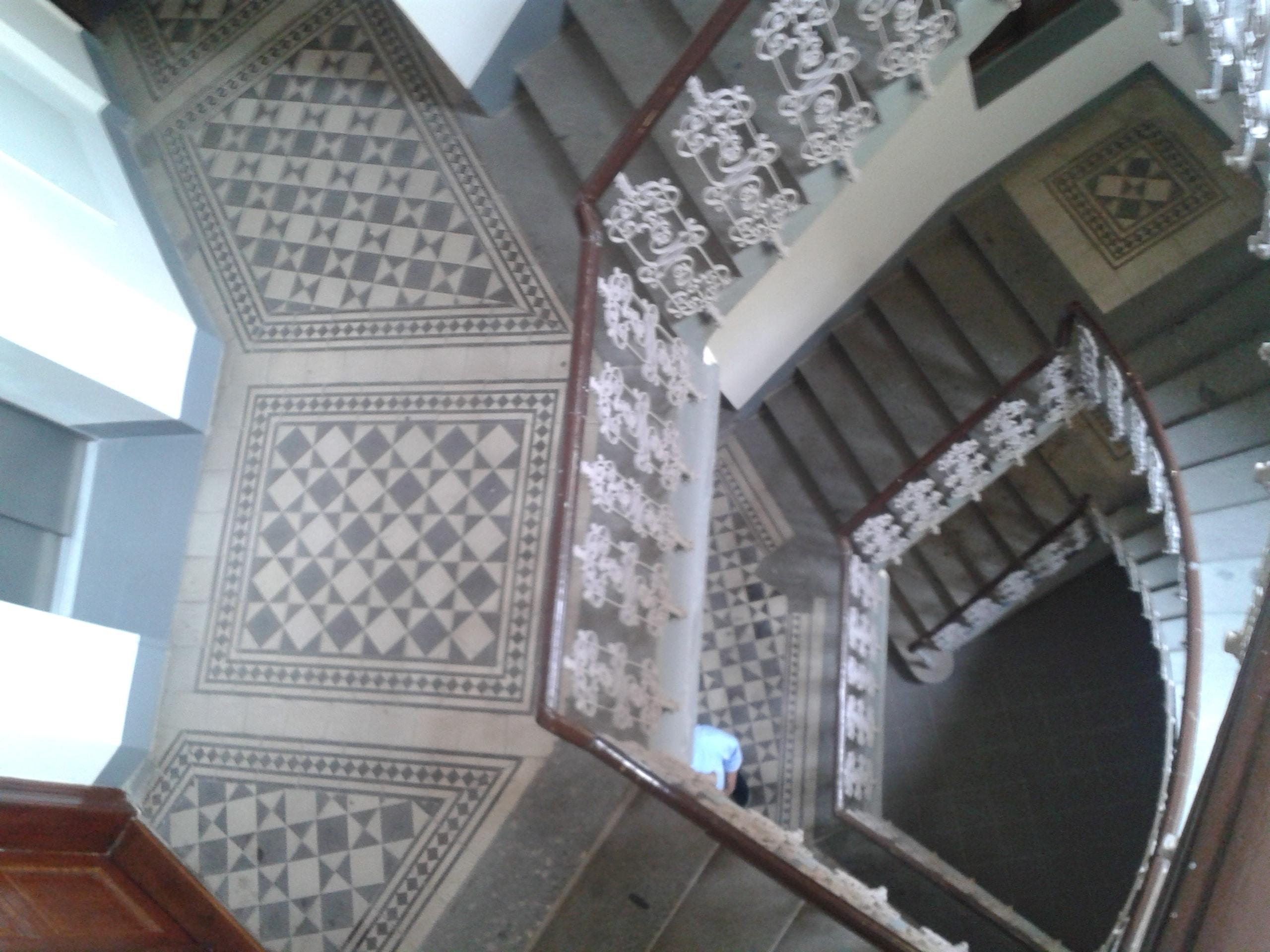 למכירה דירת 3+kk יפהפיה בפראג 1 העיר החדשה (24)