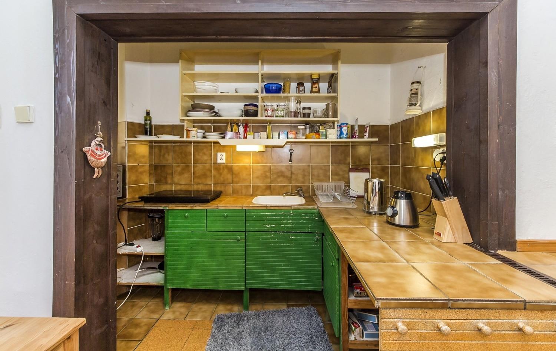 למכירה דירת 3+kk יפהפיה בפראג 1 העיר החדשה (3)