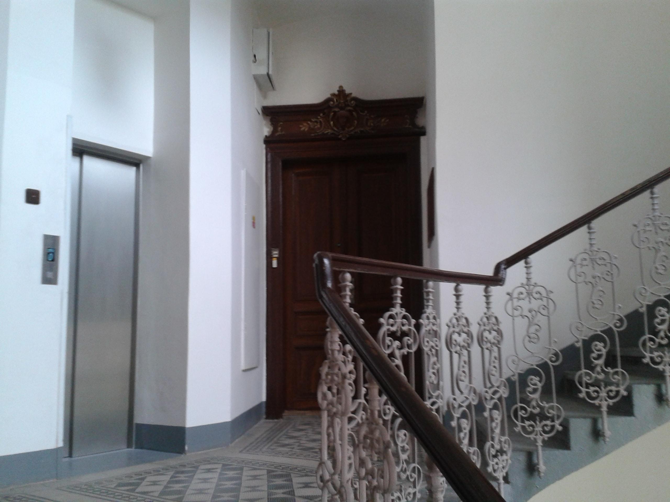 למכירה דירת 3+kk יפהפיה בפראג 1 העיר החדשה (55)