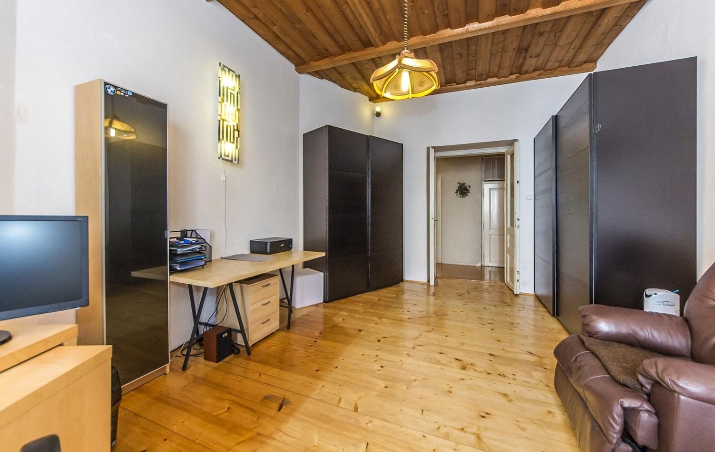 למכירה דירת 3+kk יפהפיה בפראג 1 העיר (24)