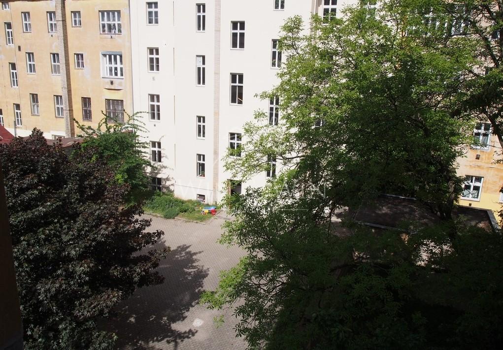 למכירה דירת 2+1 בפראג 8 קרלין, מקואופרטיב (1)