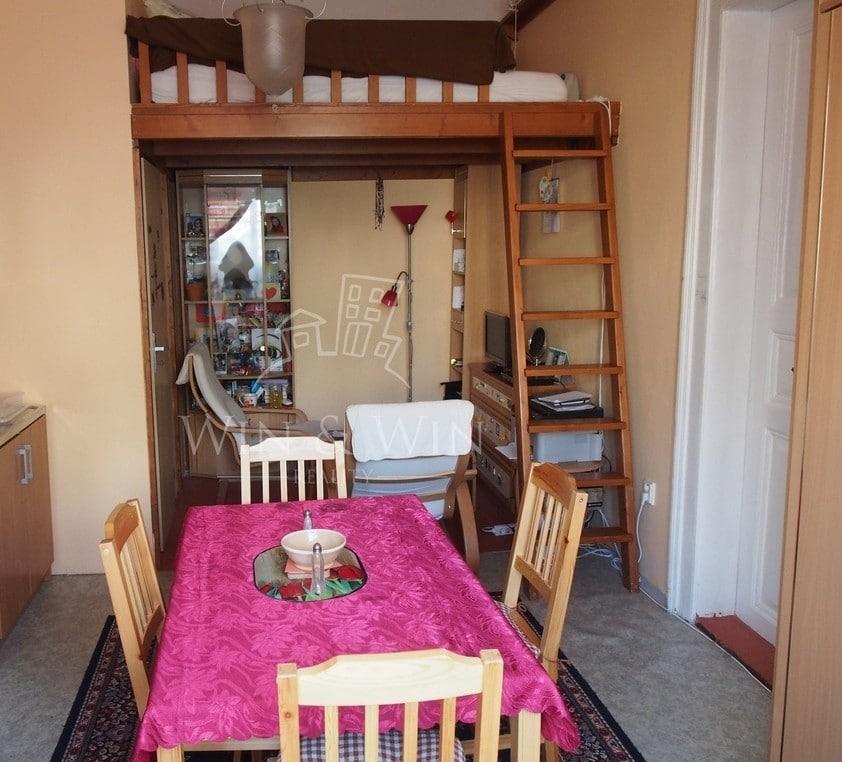למכירה דירת 2+1 בפראג 8 קרלין, מקואופרטיב (11)