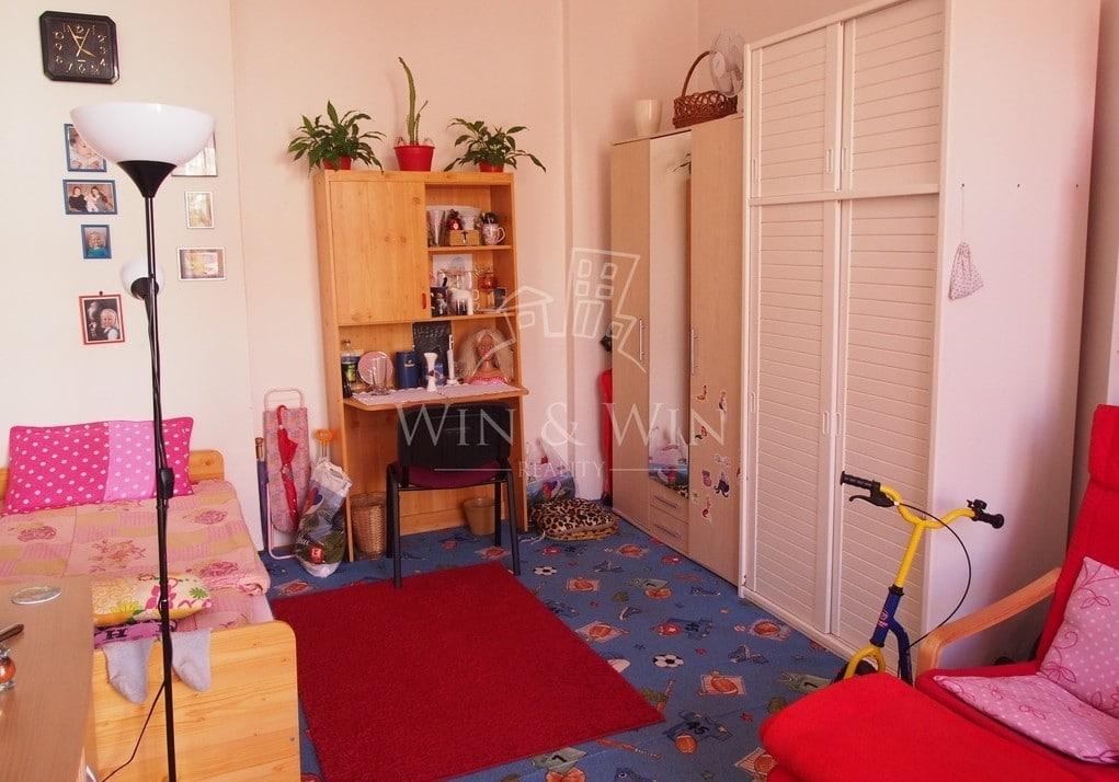 למכירה דירת 2+1 בפראג 8 קרלין, מקואופרטיב (13)