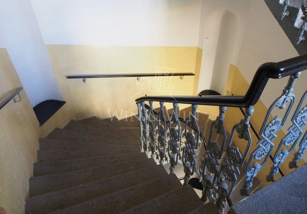 למכירה דירת 2+1 בפראג 8 קרלין, מקואופרטיב (8)