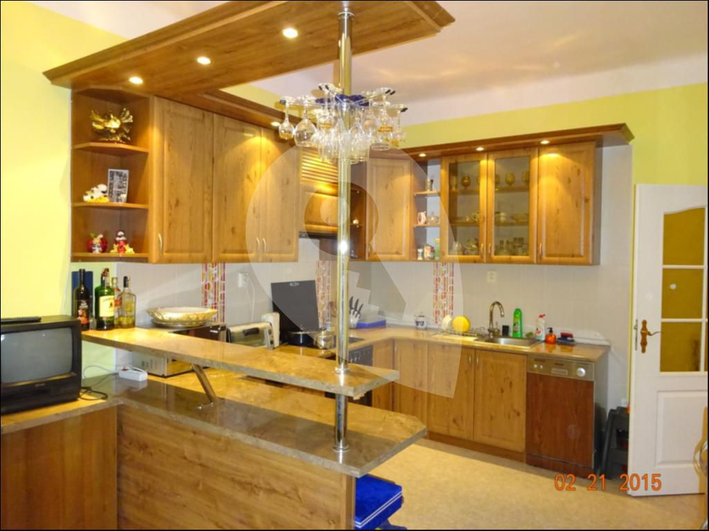 למכירה דירת 3+1 בשכונת נוסלה שבפראג (1)