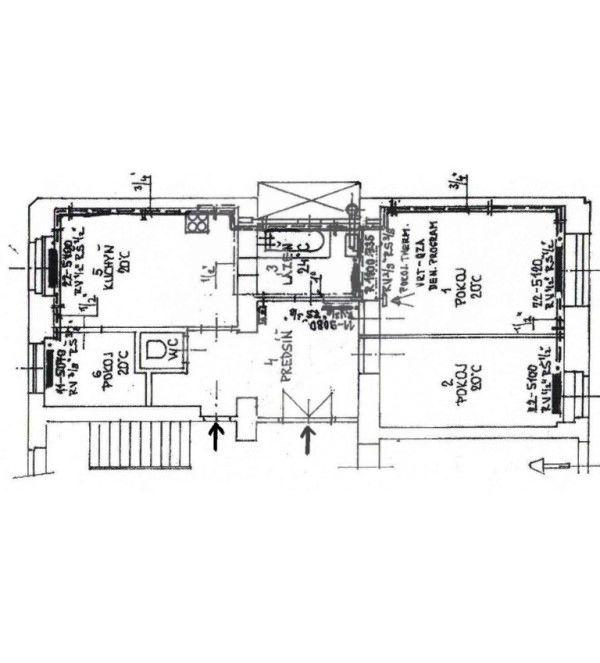 למכירה דירת 3+1 בשכונת נוסלה שבפראג (19)