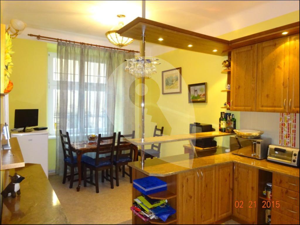 למכירה דירת 3+1 בשכונת נוסלה שבפראג (2)