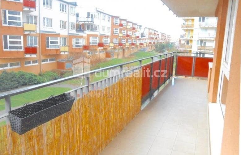 למכירה דירת 2 חדרים בשכונת ויסוצ'אני - פראג 9 (2)