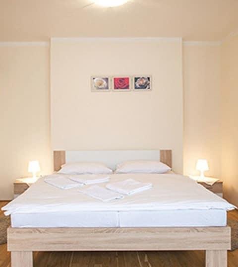 למכירה דירת 2 חדרים בגודל 41 מר בשכונת ליבן בפראג (5)