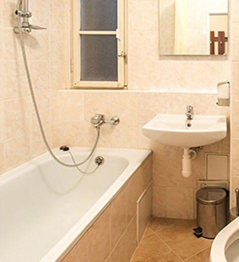 למכירה דירת 2 חדרים בגודל 41 מר בשכונת ליבן בפראג (6)