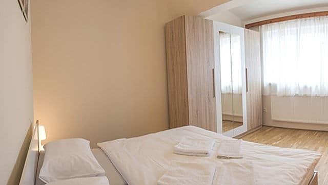 למכירה דירת 2 חדרים בגודל 41 מר בשכונת ליבן בפראג (7)
