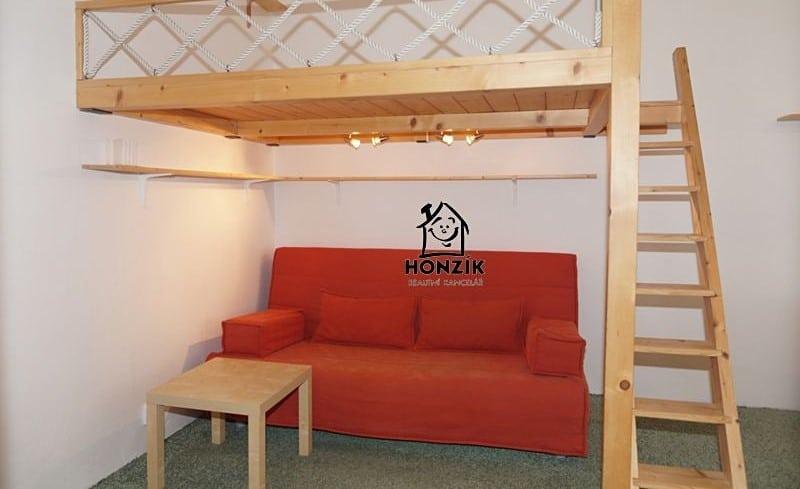 למכירה דירת 2 חדרים יפה ומרווחת בפראג 9 (17)