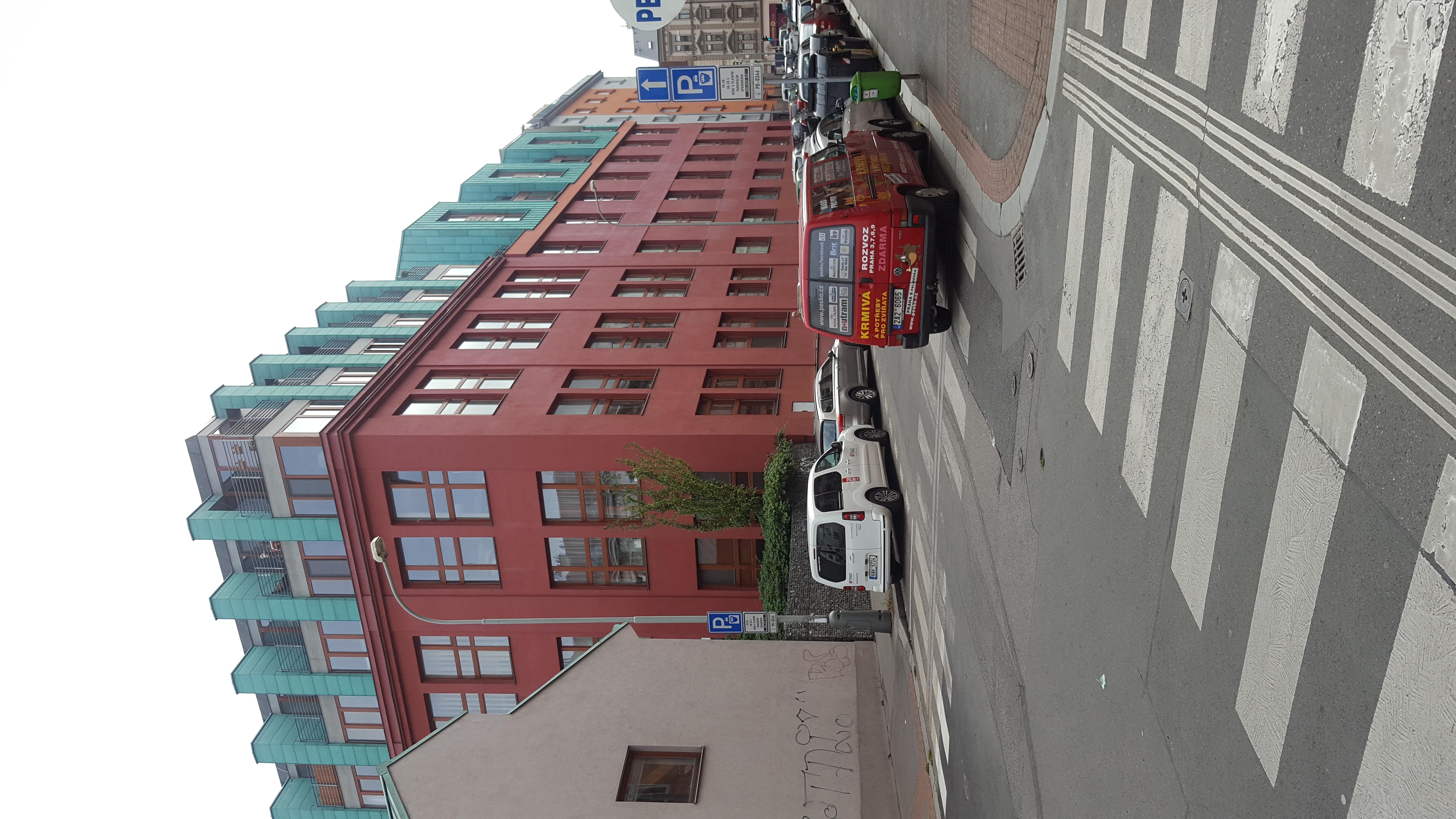 למכירה בשכונת Liben בפראג 8 דירת 2+KK בגודל 42 מר (10)