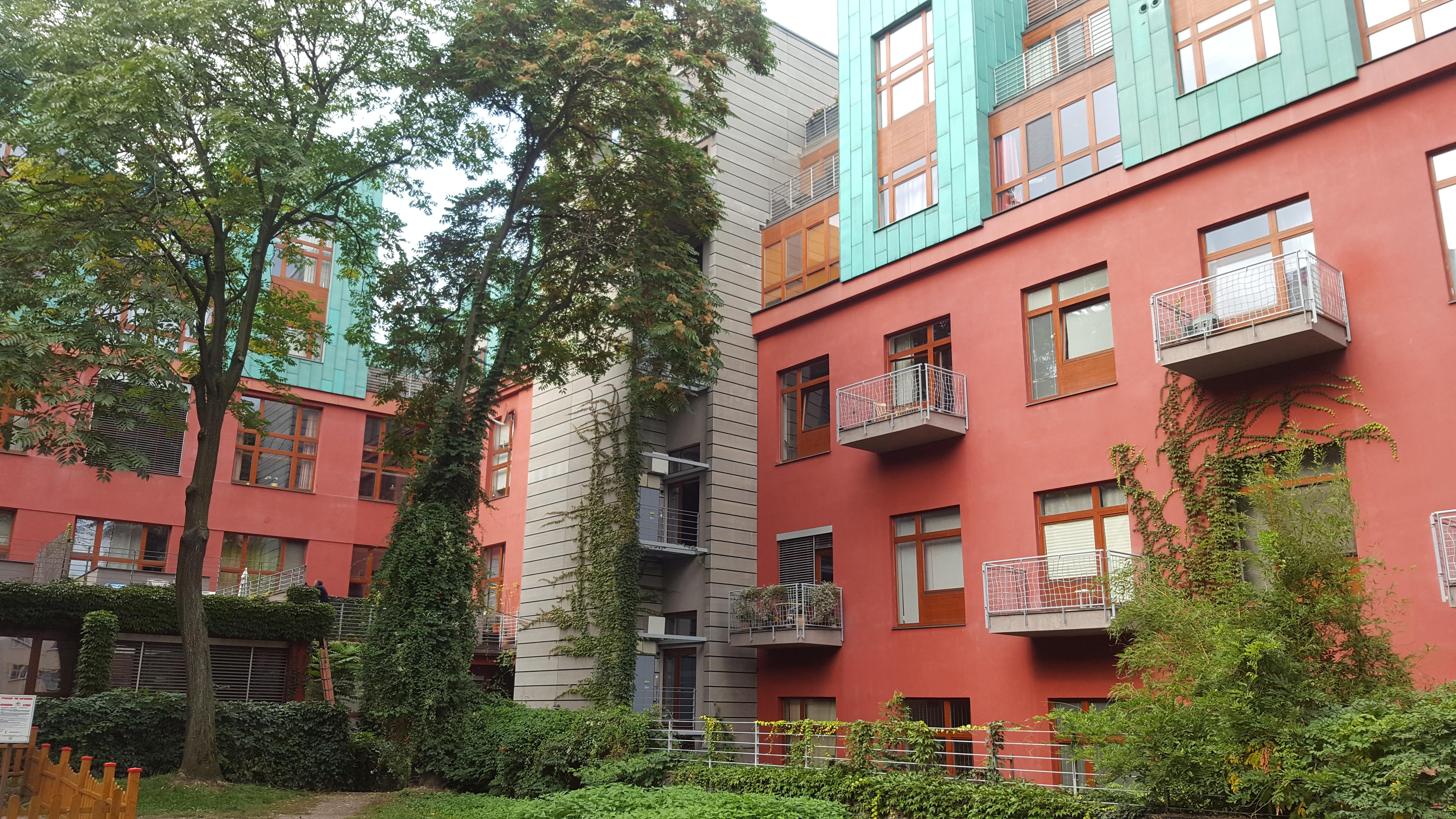 למכירה בשכונת Liben בפראג 8 דירת 2+KK בגודל 42 מר (11)